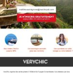 Email VeryChic