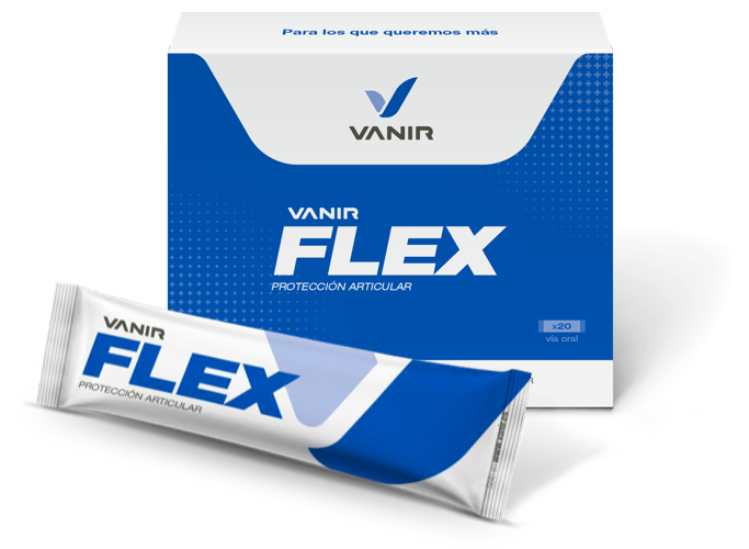 Vanir FLEX