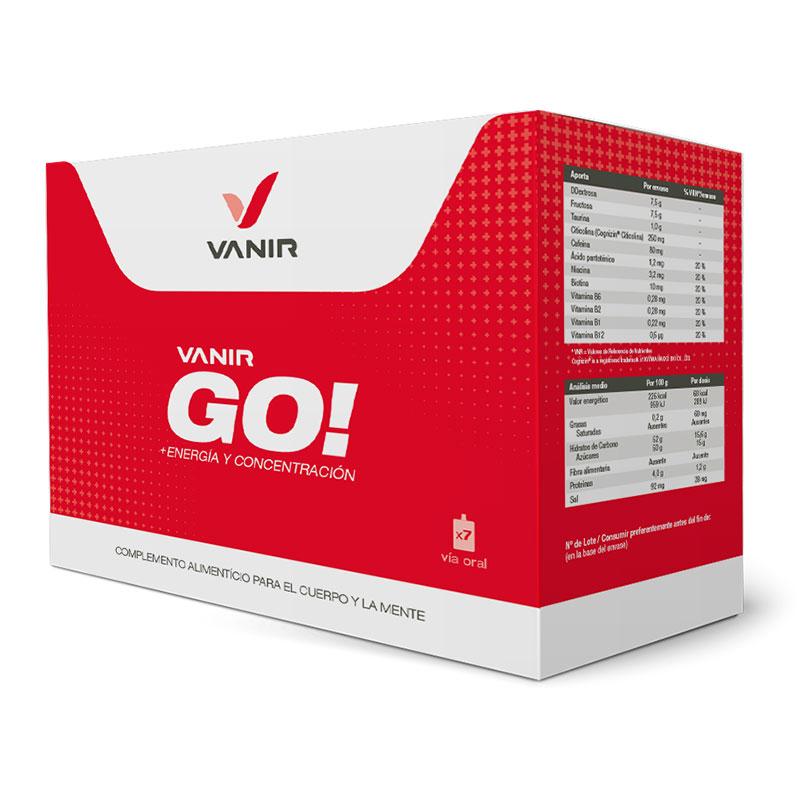 Vanir Go!