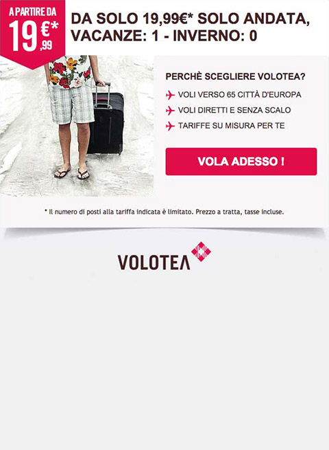 Email Volotea