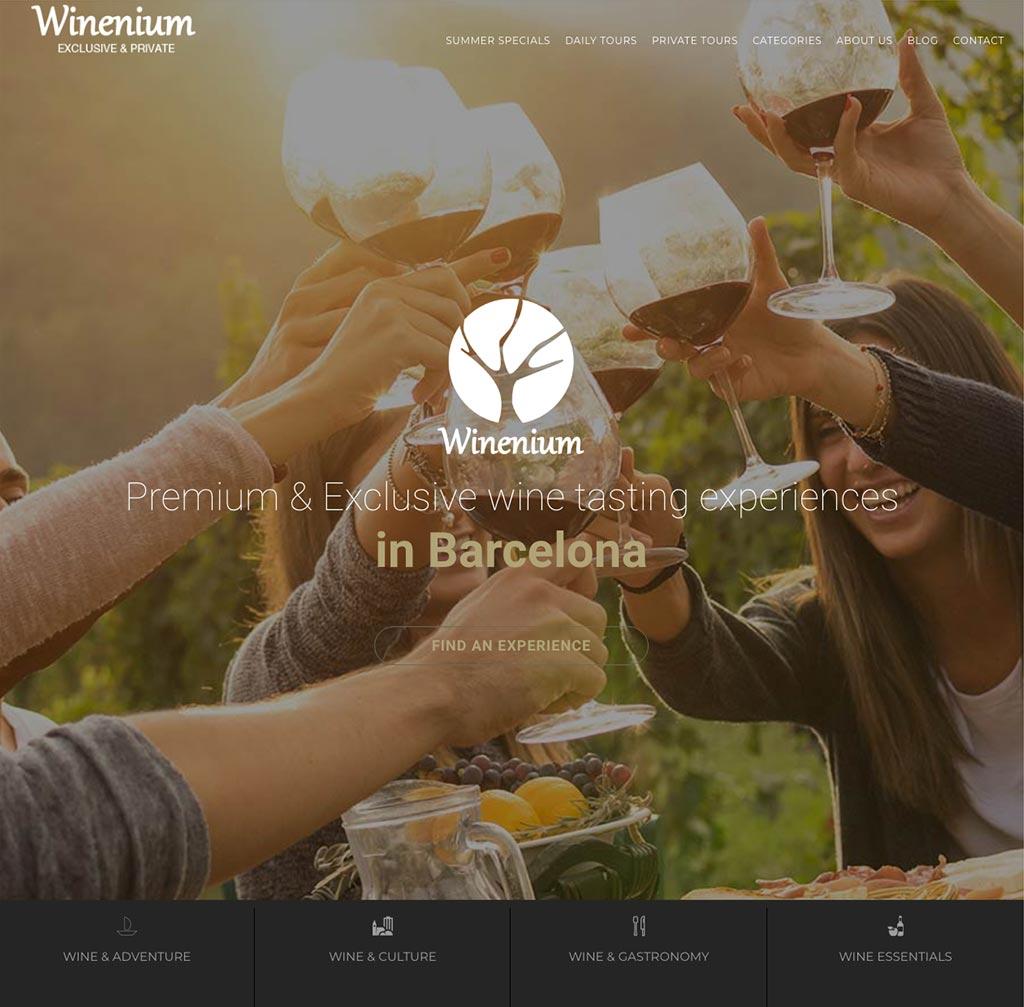 Winenium
