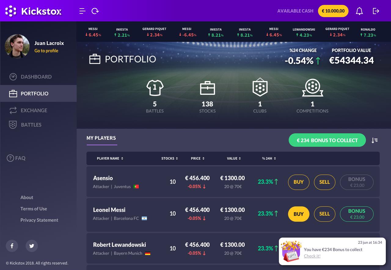 Portfolio v11 - Desktop - Collect Bonus v2a - step1 A