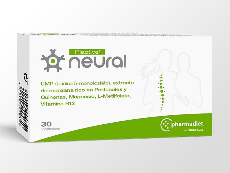 Neural Packaging