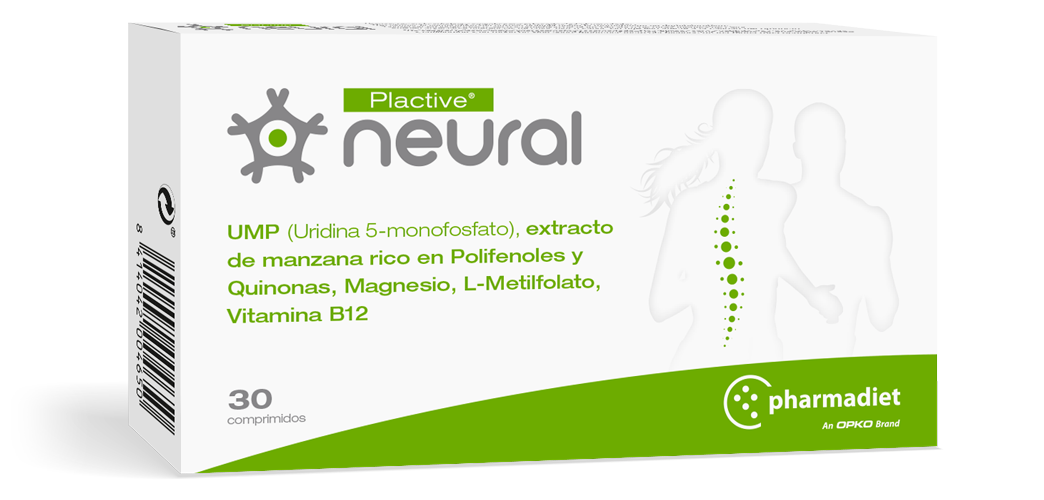 Packaging Neural Plactive