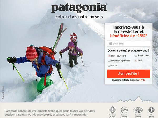 Patagonia LP