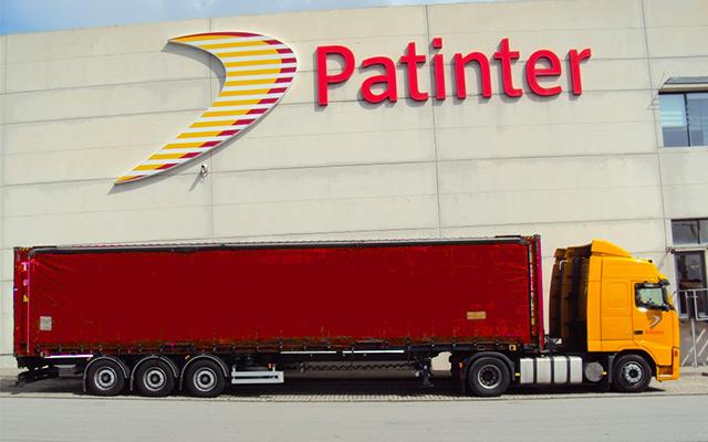 Patinter