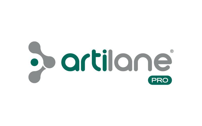 Logo Artilane