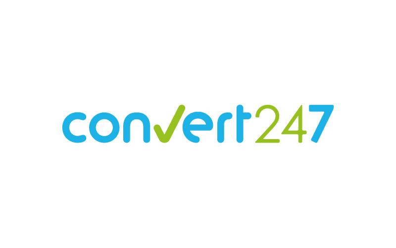 Logo Convert247