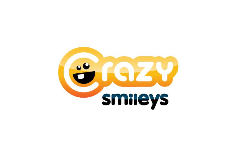 Logo CrazySmileys