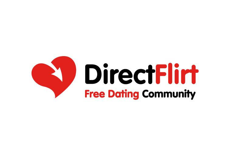 Logo Direct Flirt