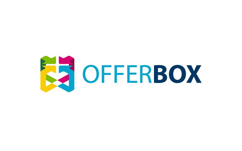 Logo Offerbox