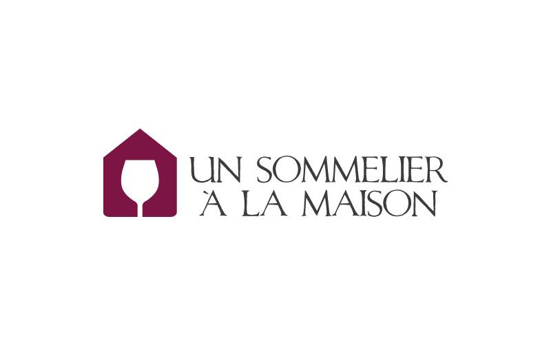 Logo Un Sommelier a la maison
